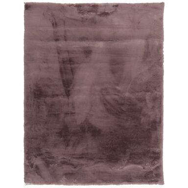 Dywan shaggy RABBIT fioletowy 120 x 160 cm