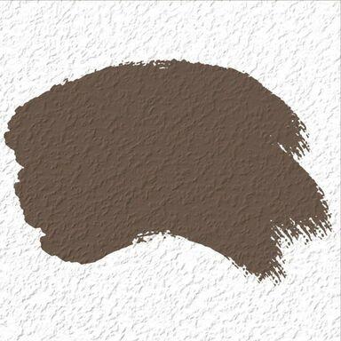 Farba elewacyjna akrylowa FASADOWA Brązowy ALPINA