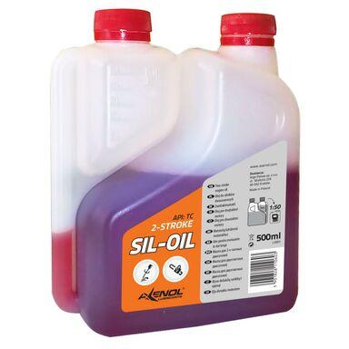 Olej silnikowy SIL - OIL 0.5 l AXENOL