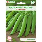 Groch siewny łuskowy CUD KELVEDONU nasiona tradycyjne 30 g W. LEGUTKO