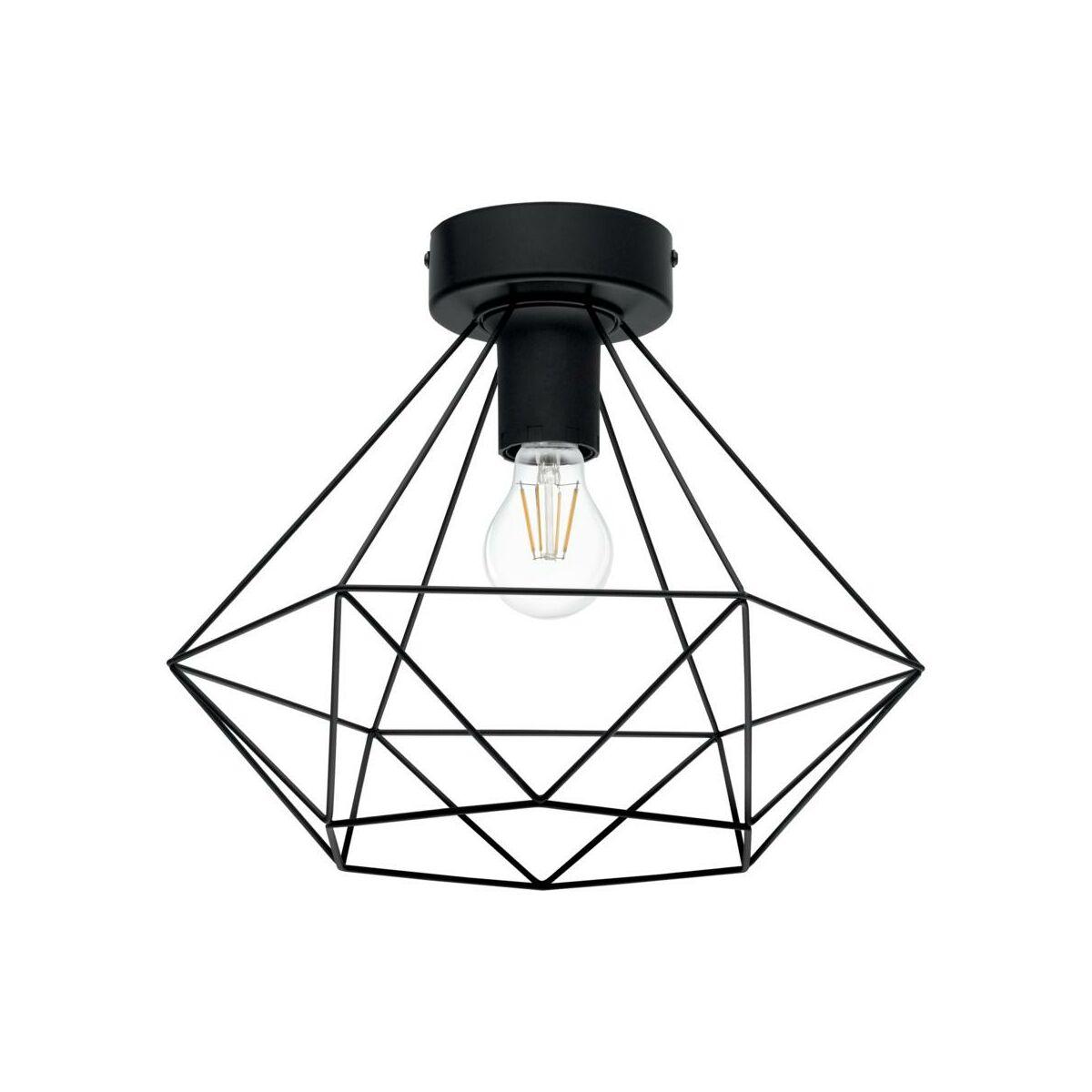 lampy sufitowe w leroy merlin