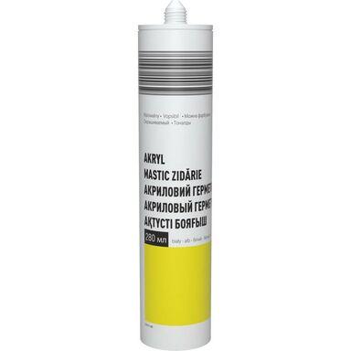 Akryl 280 ml biały