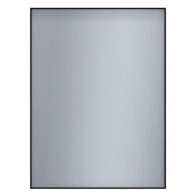 Lustro bez oświetlenia STARK BLACK 60 x 80 DUBIEL VITRUM