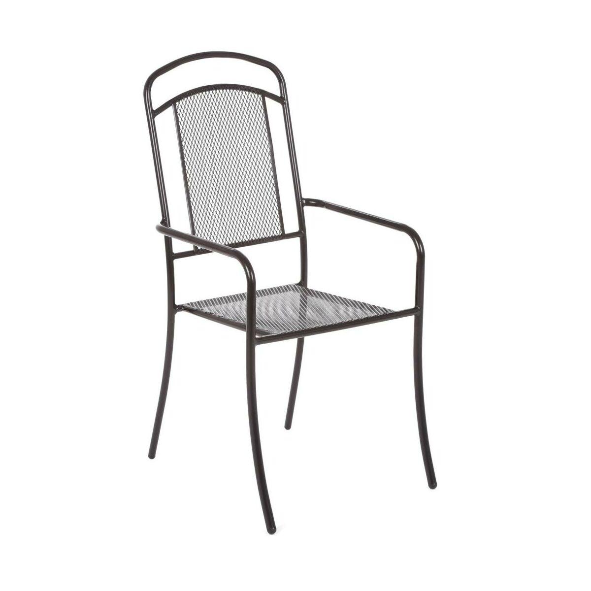 Krzesla I Stoly Ogrodowe Metalowe Leroy Merlin