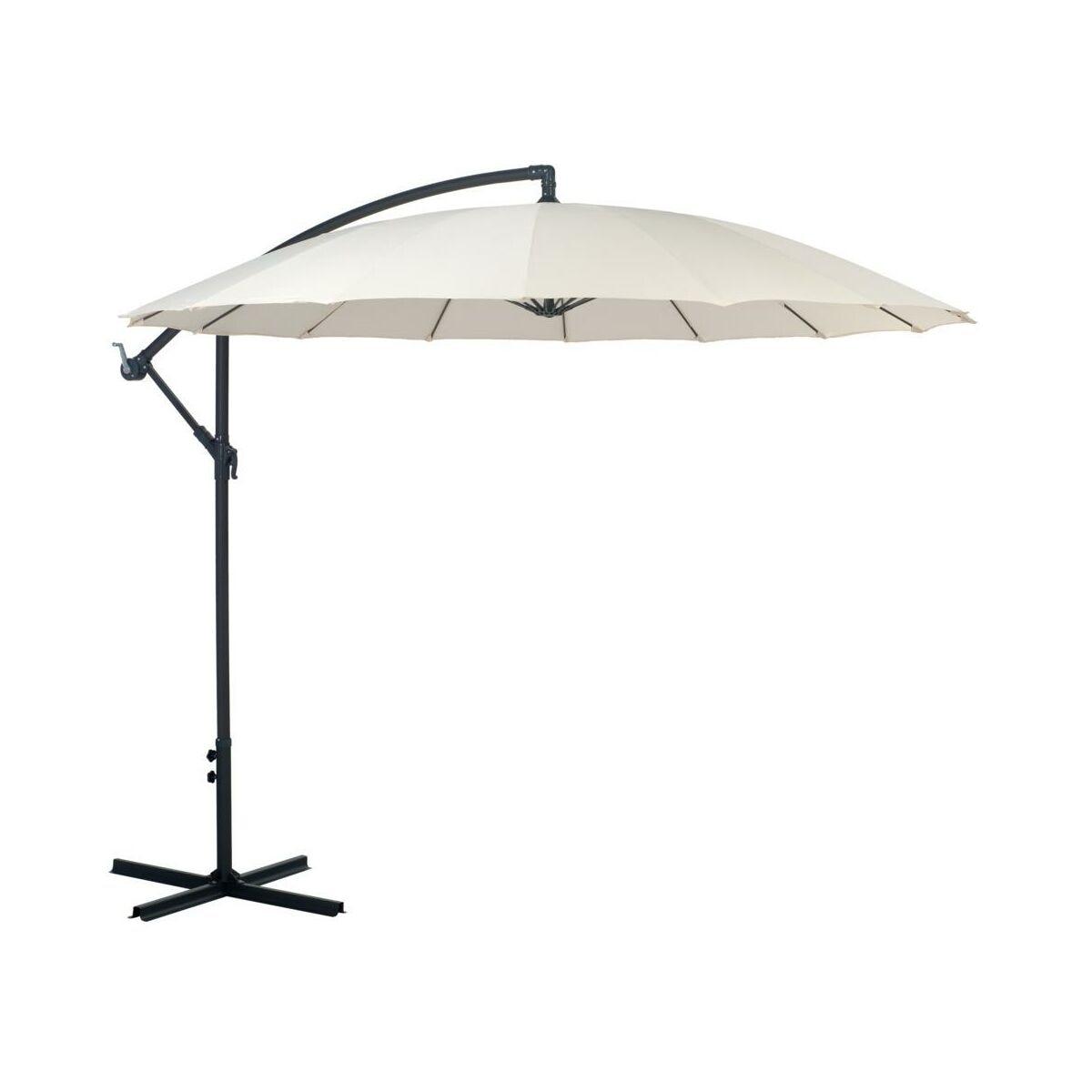 Parasol ogrodowy parasole ogrodowe podstawy w atrakcyjnej cenie w sklepach leroy merlin - Rode leroy merlin parasol ...