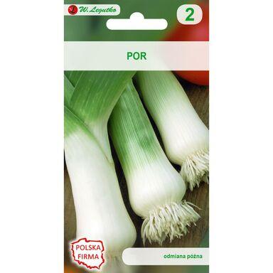 Por BLAUWGROENE WINTER - ARKANSAS nasiona tradycyjne 1 g W. LEGUTKO