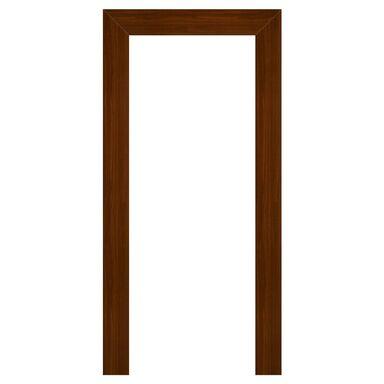 Ościeżnica stała 80 Prawa Orzech Domidor