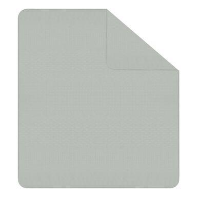 Narzuta Bueno beżowa 200 x 200 cm
