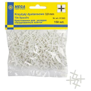 Krzyżyki 61363 MEGA
