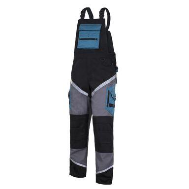 Spodnie ogrodniczki L4060204  r. XL  LAHTI PRO