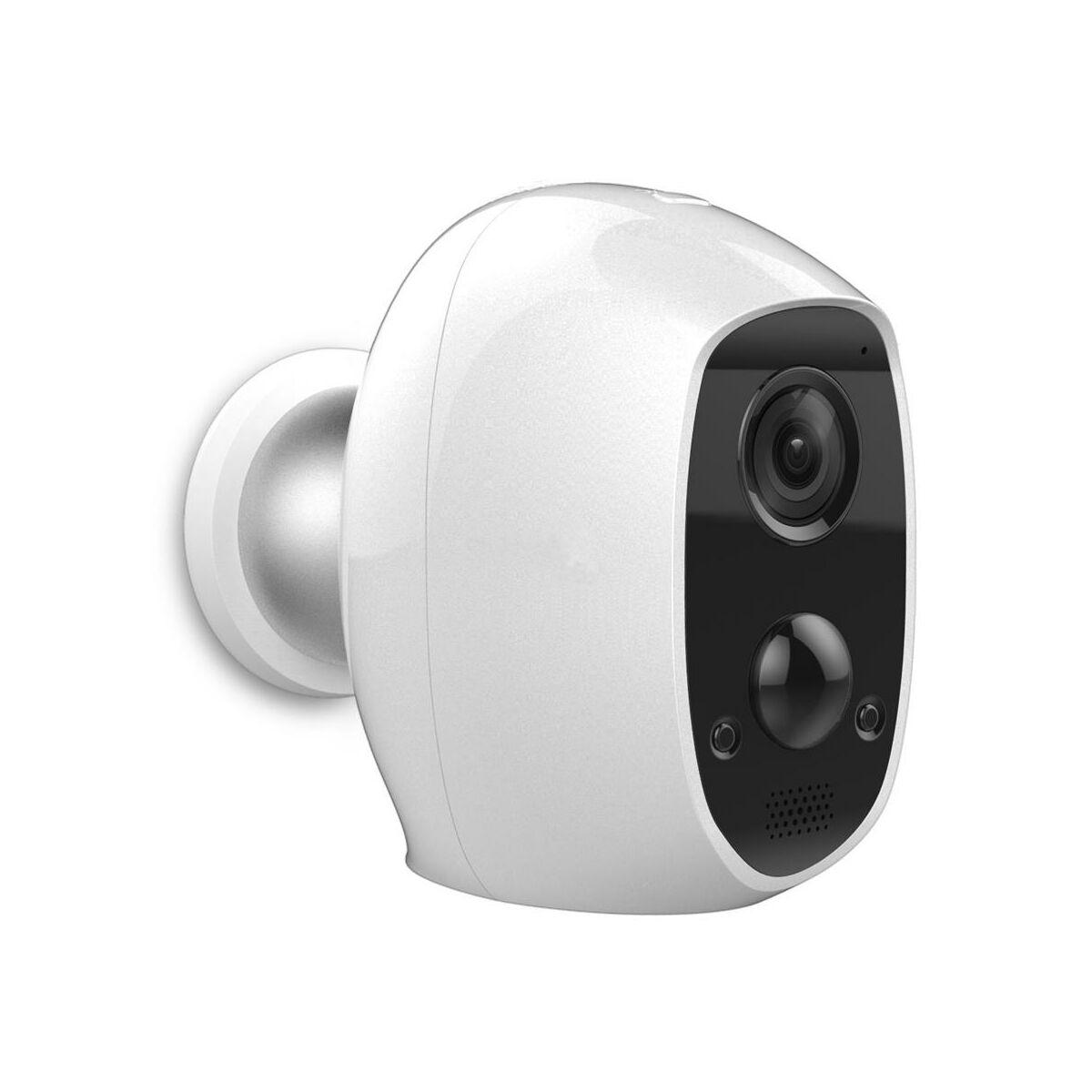 Kamera Zewnetrzna Wifi C3a Ezviz Zestawy Obserwacyjne W Atrakcyjnej Cenie W Sklepach Leroy Merlin