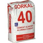 Cement GÓRKAL OGNIOTRWAŁY 5 kg PARKANEX