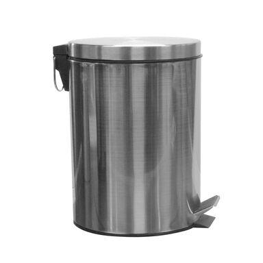 Łazienkowy kosz na śmieci BA-DE 5L