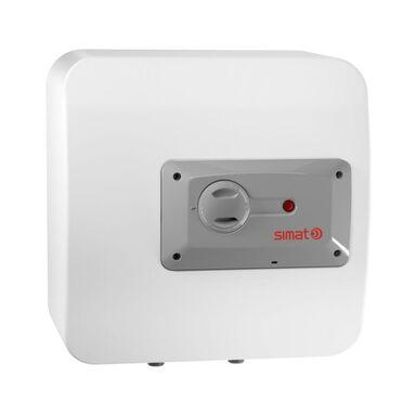 Elektryczny pojemnościowy ogrzewacz wody 15L PODUMYWALKOWY 1200 W SIMAT