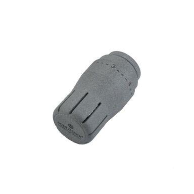 Głowica termostatyczna M30 x 1.5 DIAMANT STD SALT&PEPPER SCHLOSSER