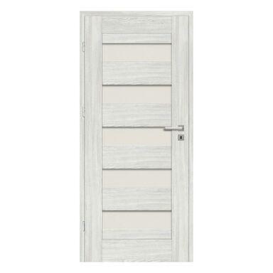 Skrzydło drzwiowe pokojowe VIGO Astana Pine 80 Lewe NAWADOOR