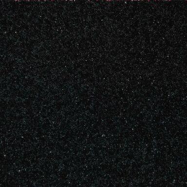 Wykładzina dywanowa na mb NEW PRADO czarna 5 m