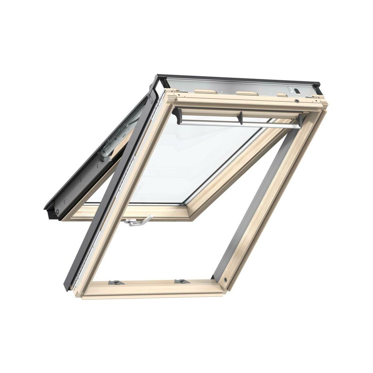 Okno dachowe gpl pk06 3066 velux okna dachowe w for Moustiquaire velux leroy merlin