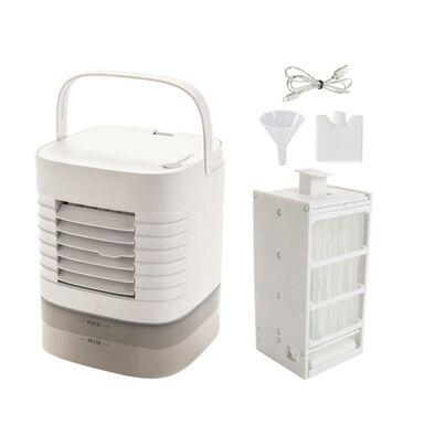 Mini klimatyzer 0.5L 3.5W EQUATION