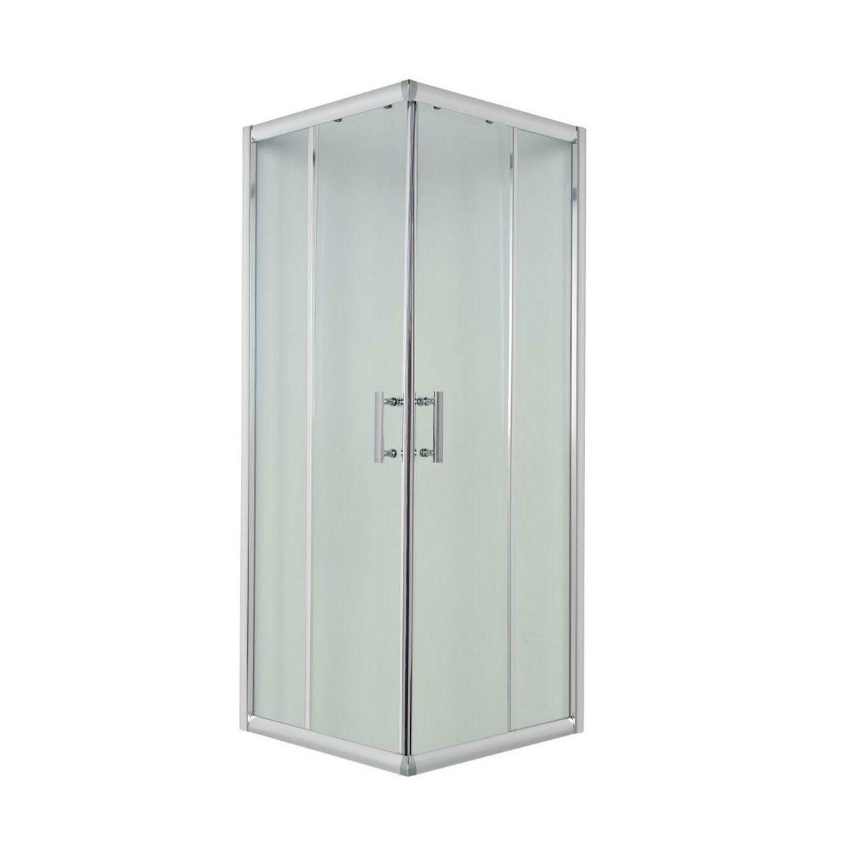 kabina prysznicowa optima sensea kabiny prysznicowe w atrakcyjnej cenie w sklepach leroy merlin. Black Bedroom Furniture Sets. Home Design Ideas