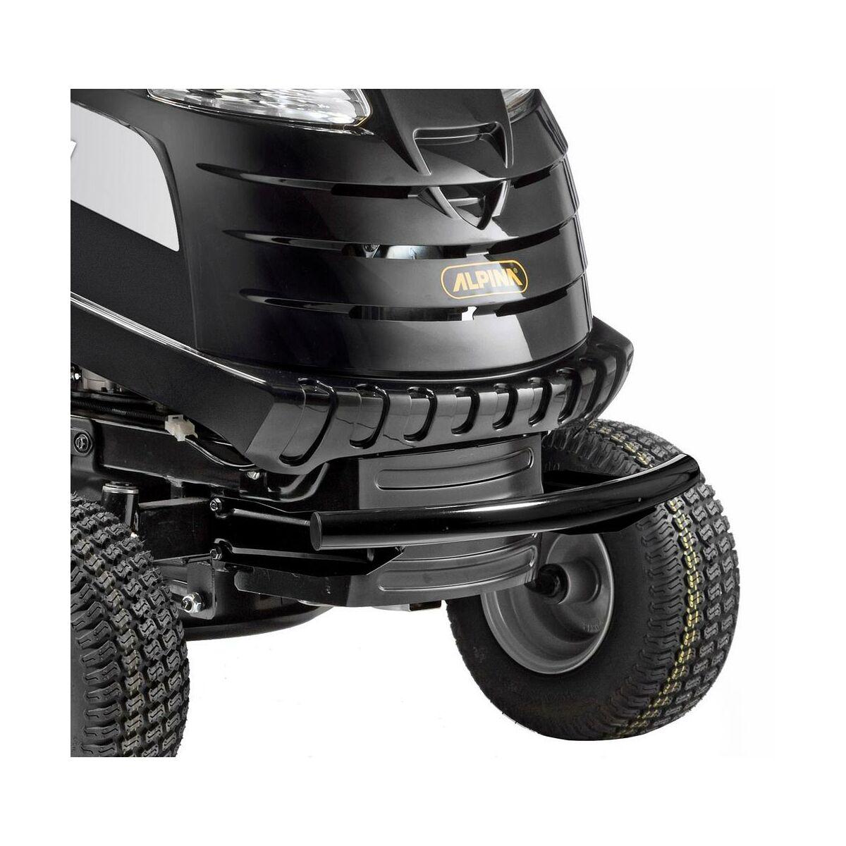 traktorek ogrodowy bt 84 b 5 56 kw 344 cm alpina. Black Bedroom Furniture Sets. Home Design Ideas
