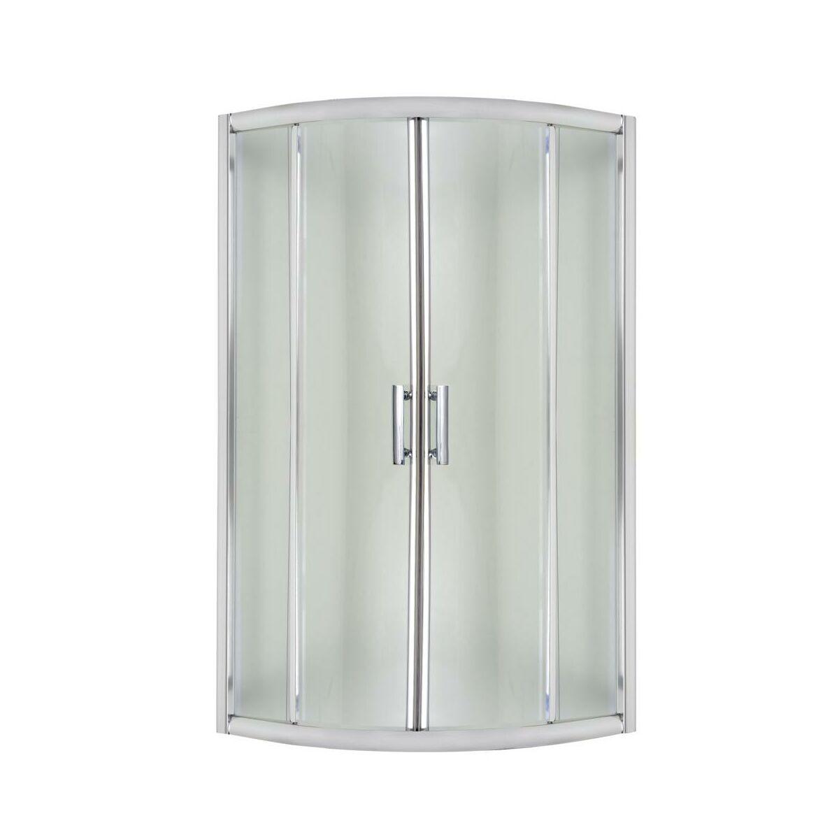 kabina prysznicowa optima kabiny prysznicowe w atrakcyjnej cenie w sklepach leroy merlin. Black Bedroom Furniture Sets. Home Design Ideas