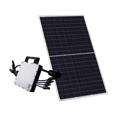 Zestaw fotowoltaiczny z instalacją 6.8 kW SUNNYTECH