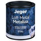 Warstwa metalizująca LOFT METAL METALIZA 0.4 l Stal JEGER
