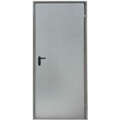 Drzwi techniczne leroy