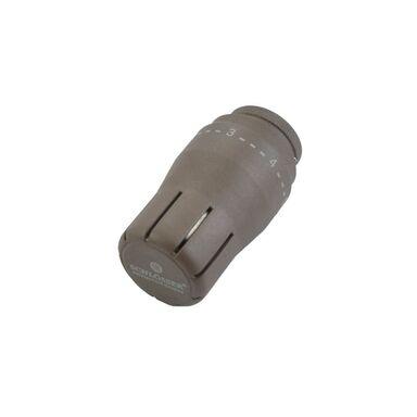 Głowica termostatyczna M30 x 1.5 DIAMANT STD BRĄZ SCHLOSSER
