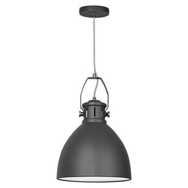 Lampa wisząca SISI szara E27 ACTIVEJET