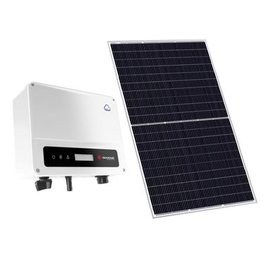 Zestaw fotowoltaiczny SunnyTech 7.44 kW z MONTAŻEM