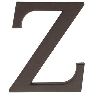 Litera Z WYS. 9 CM