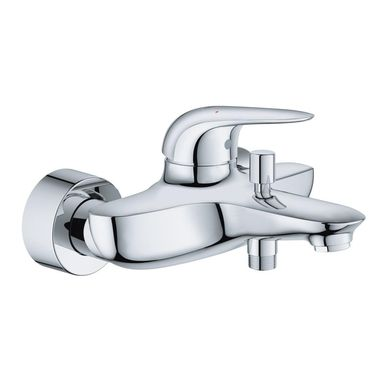Bateria wannowa WAVE NEW GROHE