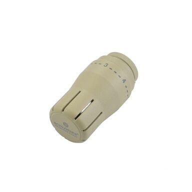Głowica termostatyczna M30 x 1.5 DIAMANT STD BEŻ SCHLOSSER