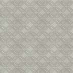 Panel kuchenny szklany Metal rings 60 x 60 cm Alfa-Cer