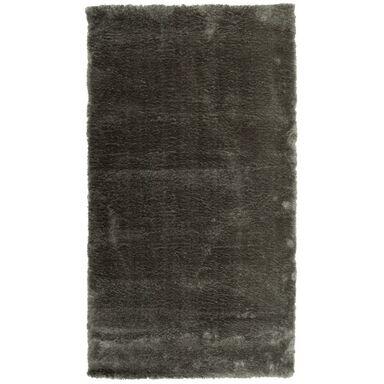 Dywan shaggy BERYS ciemnoszary 100 x 150 cm