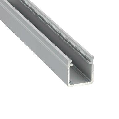 Profil aluminiowy do taśm LED TYP Y dł. 2 m osłona mleczna EKO-LIGHT
