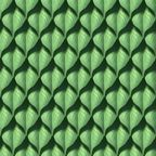 Panel kuchenny szklany Greenwall 3 60 x 60 cm Alfa-Cer