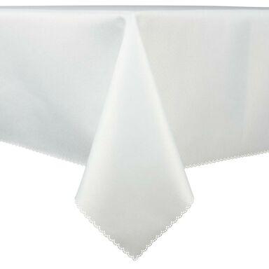 Obrus na stół WIRON biały 150 x 350 cm