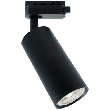 Reflektorek Mica czarny GU10 Eko-Light