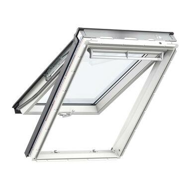 okno dachowe velux 2 szybowe 114 x 118 cm okna dachowe w atrakcyjnej cenie w sklepach. Black Bedroom Furniture Sets. Home Design Ideas