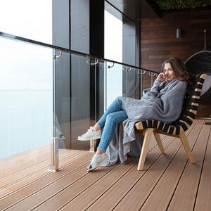 Podłoga Na Balkonie I Tarasie Porady Leroy Merlin