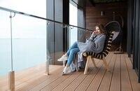 Podłoga na balkonie i tarasie