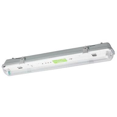 Oprawa hermetyczna IP65 biała G13 VOLTENO