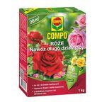 Nawóz do roślin kwitnących 1 kg COMPO