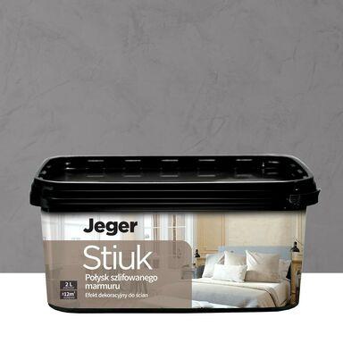 Efekt dekoracyjny STIUK 2 l kolor nr 5 JEGER