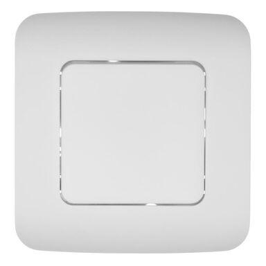 Włącznik pojedynczy COSY  Biały  LEXMAN