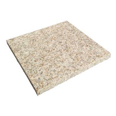 Płyta granitowa dł. 30 x szer. 30 x gr. 2 cm