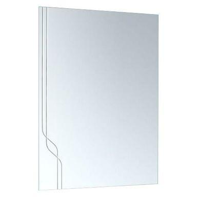 Lustro łazienkowe bez oświetlenia VENECJA 50 x 70 VENTI